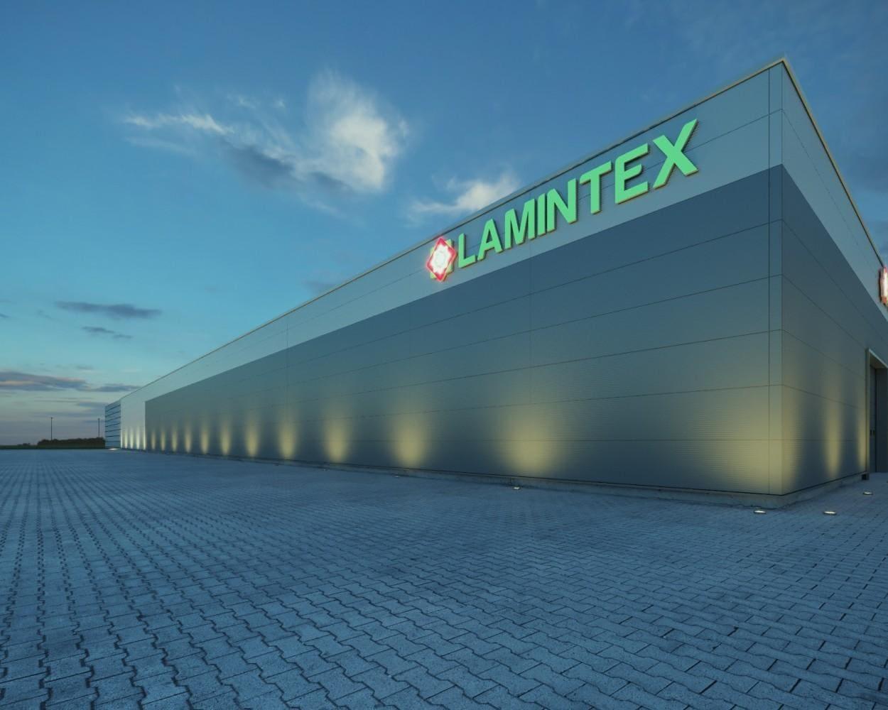 LAMINTEX Nowy Sacz 2