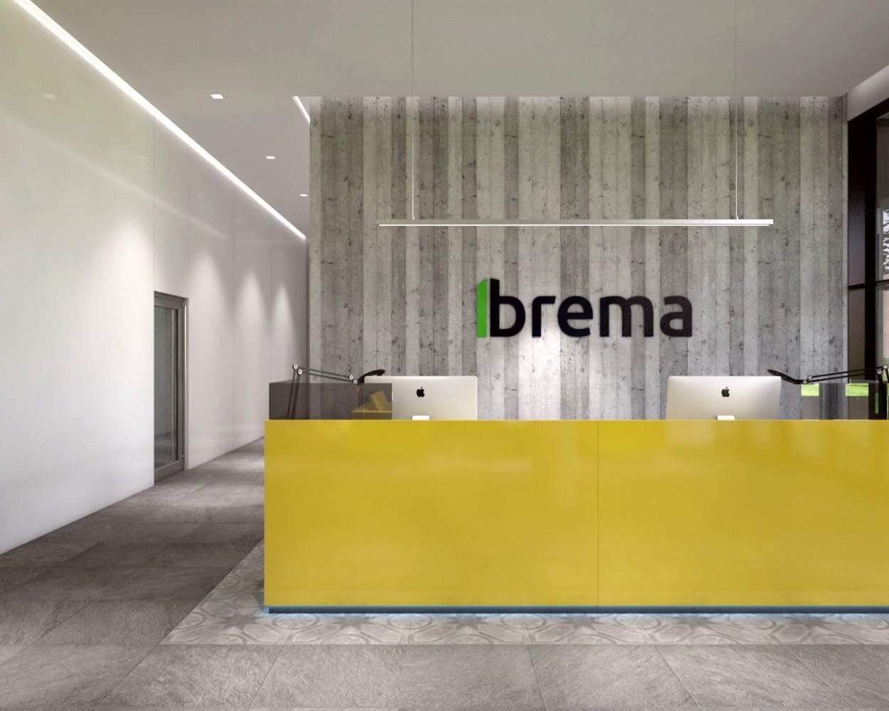 BREMA Katowice interior 1 min