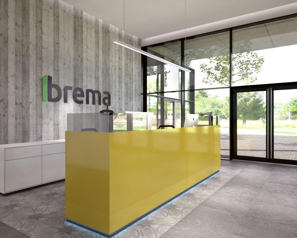 BREMA Katowice interior 2 min